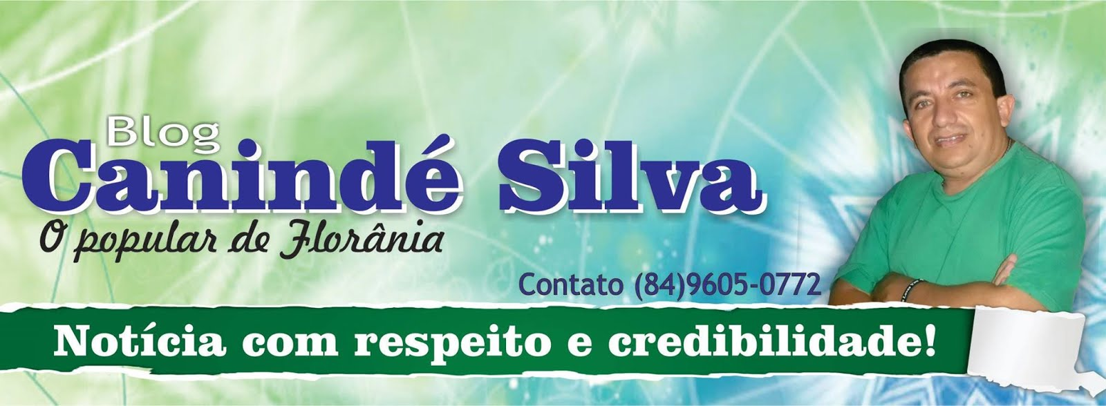 Blog do Canindé Silva
