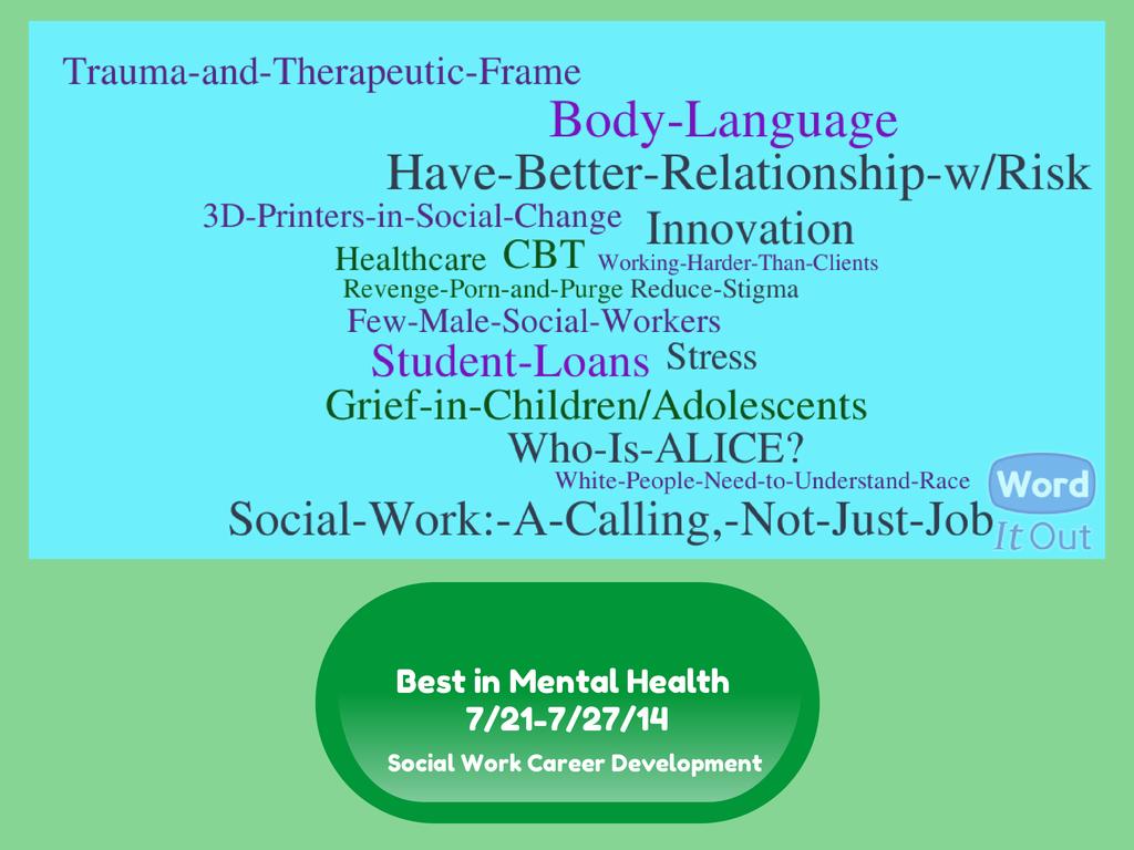 report writing in social work