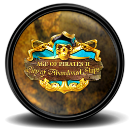 Age of Pirates II: City of Abandoned Ships - PC Game