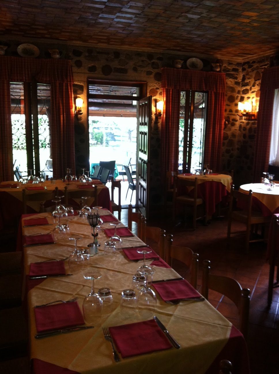 Visit lake como italy visit lake como italy photograph of for Restaurant italien 95