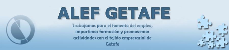 ALEF Getafe