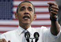 Gray Obama
