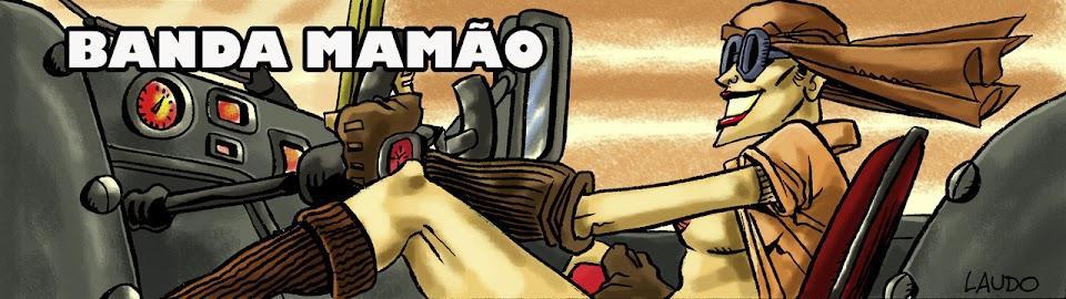 Banda Mamão