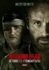 The Walking Dead 1ª – 2ª – 3ª – 4ª Temporada HDTV Legendado – Dublado