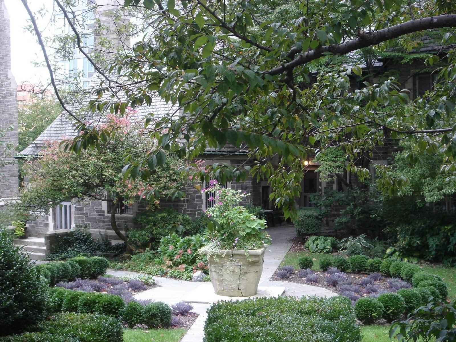 Vado a vivere in america diario per una vita il giardino segreto - Il giardino segreto banana ...