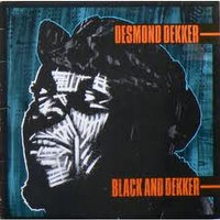 DESMOND DEKKER LP EX EX (COM MELO DIAMANTE NEGRO)