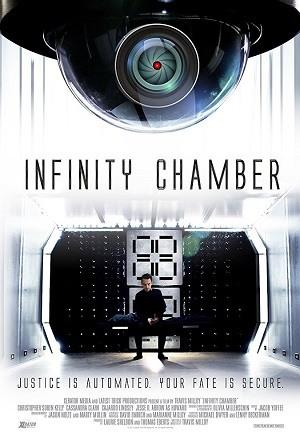 Infinity Chamber - Legendado Torrent torrent download capa