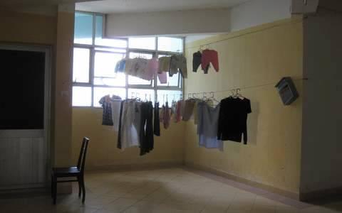 Làm thế nào để hong khô quần áo hiệu quả?, Thị trường - Tiêu dùng,
