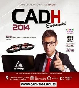 CADH 2014 CAÑETE