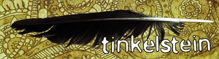 Tinkelstein - Blog