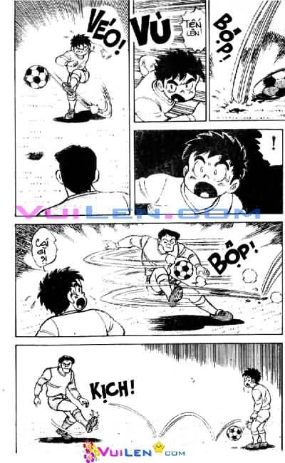 Jindodinho - Đường Dẫn Đến Khung Thành III  Tập 15 page 17 Congtruyen24h