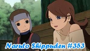 Naruto Shippuden 353 Subtitle Indonesia