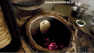 Reastaurnt, Naan, Tandoori Oven, Indian Bread