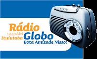 Rádio Globo AM 1240 da Cidade de Ituiutaba ao vivo