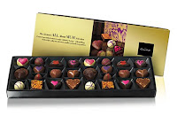 Mothers Day Chocolates Box Hotel Chocolat