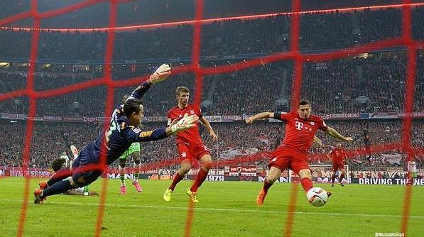 Jadwal Lengkap Bundesliga Sabtu 26,27 Sept, Pekan ke-7!