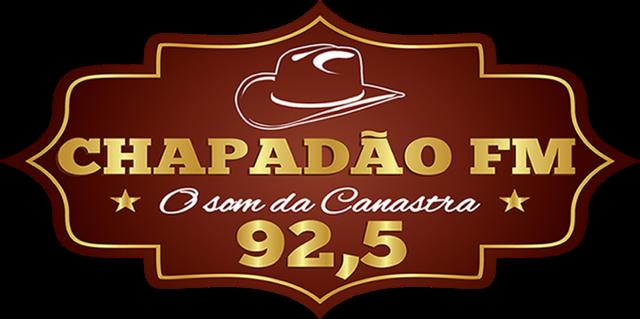 ouvir a Rádio Chapadão FM 92,5