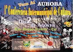 Conferência Intermunicipal de Cultura