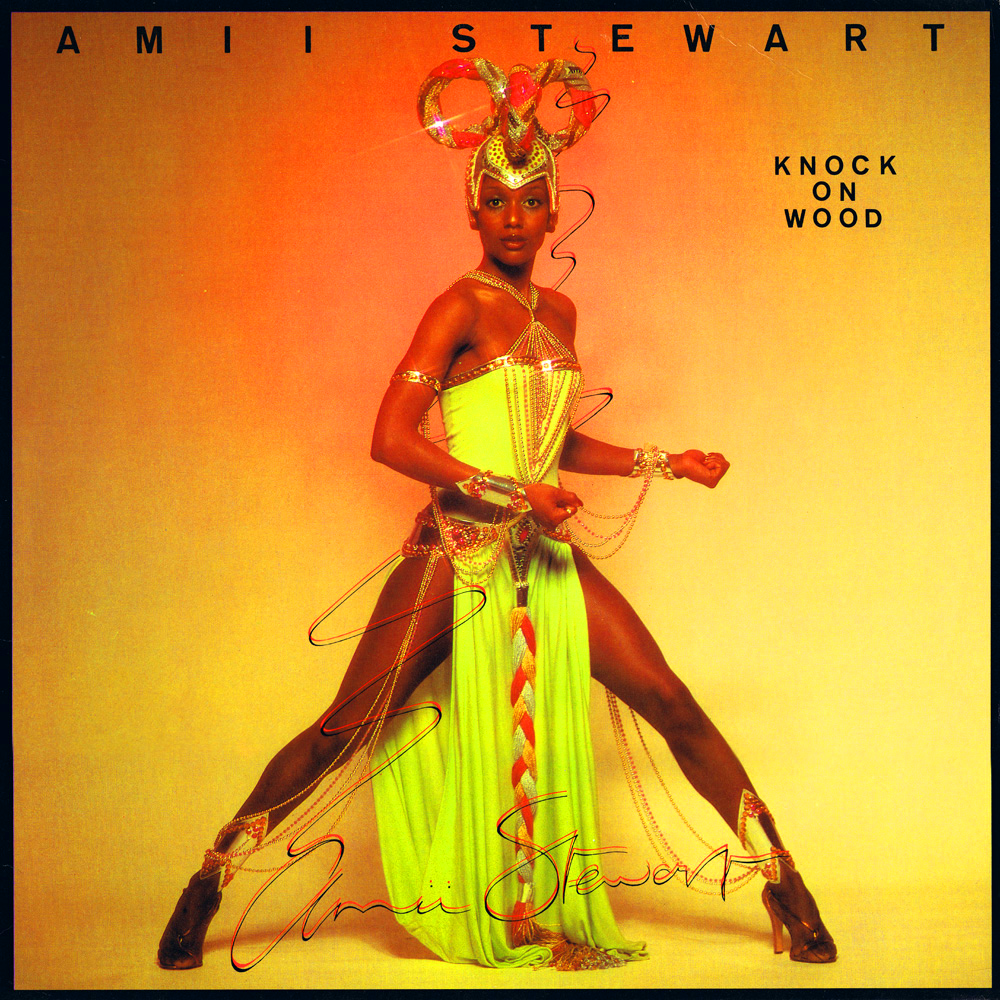 Amii Stewart - The Greatest Hits