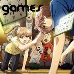 Games anime