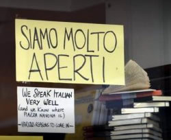 rete di coworking città italiane