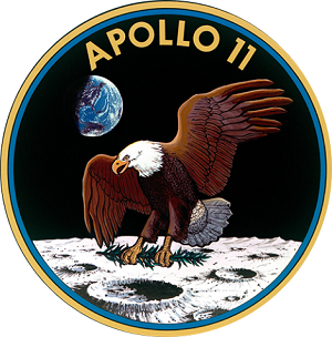 50 aniversario del Apolo 11