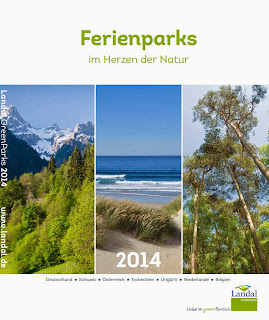 landal brochure 2014