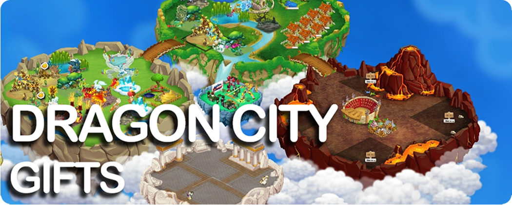 Dragoncity Gifts
