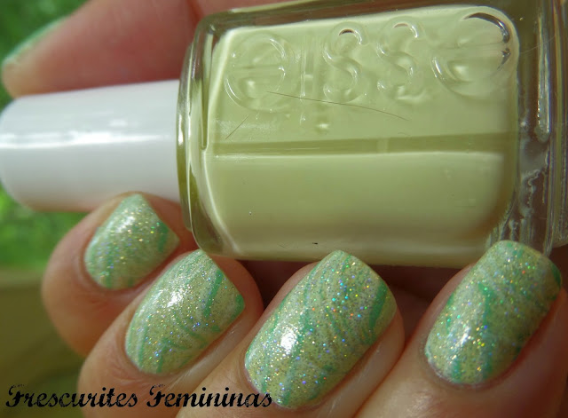 Essie, Chillato, Summer Collection, Frescurites Femininas