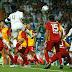 Hasil dan Video Pertandingan Real Madrid vs Galatasaray (Santiago Bernabeu Trophy)