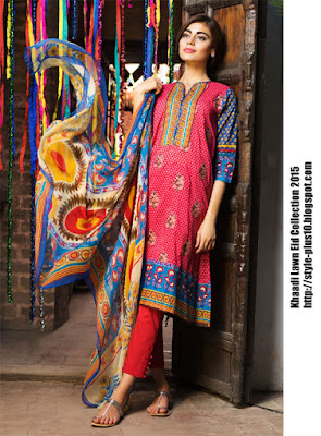 f15206a-khaadi-lawn-eid-collection-2015-four-piece