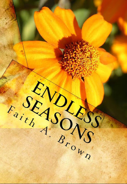 Endless Seasons - Front Cover - Faith Brown