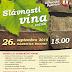 Slávnosti vína - Záhorská Bystrica (26.9.2015)
