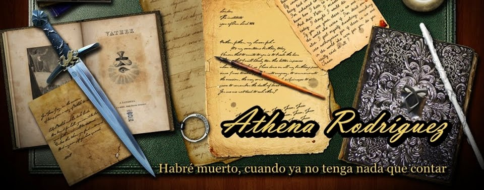 Athena Rodríguez
