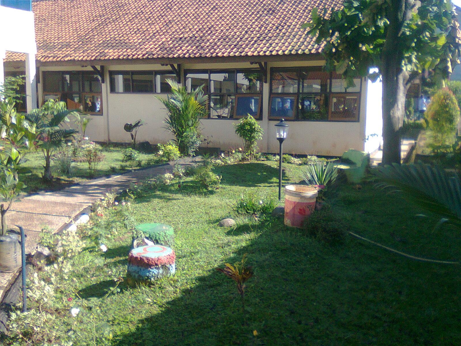 My Green School Hortatory Exposition Little Mind