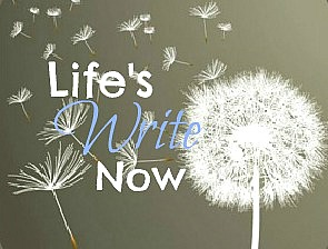 Life's write now