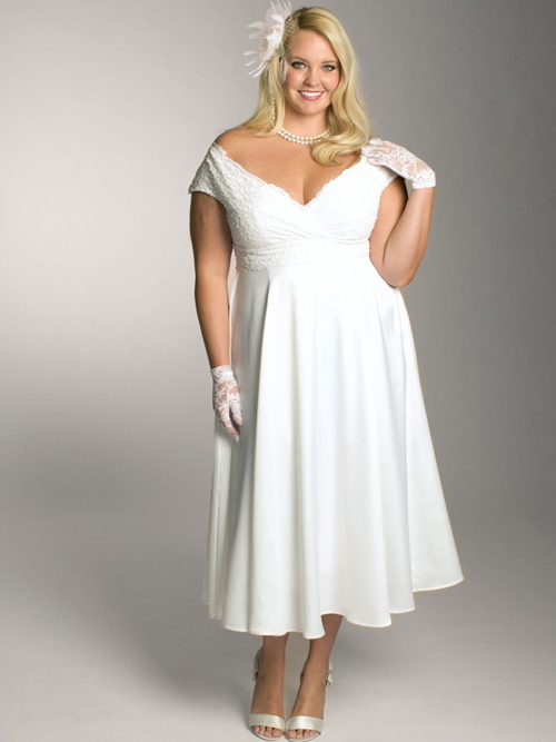 WhiteAzalea Plus Size Dresses: January 2013