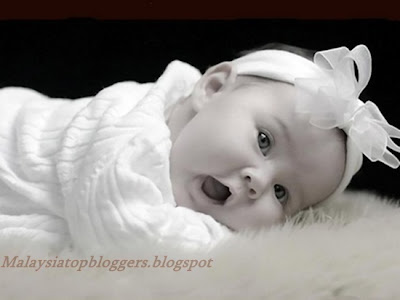 Adab Sambut Kelahiran Bayi