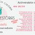 Promoção: Aniversário 'Escritos & Estórias'