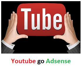 cara daftar google adsense dari youtube mudah dan secara detail
