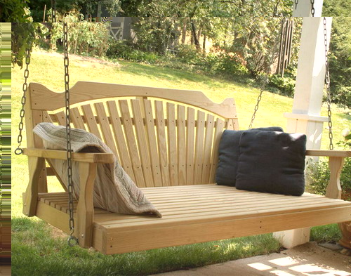 Some Tips You Can Consider While Buying Porch Swings For Your Home