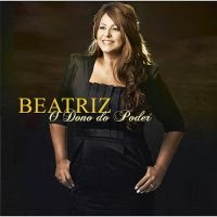 CD - Beatriz – O Dono do Poder