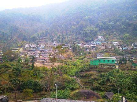 images of lodhoma Darjeeling/