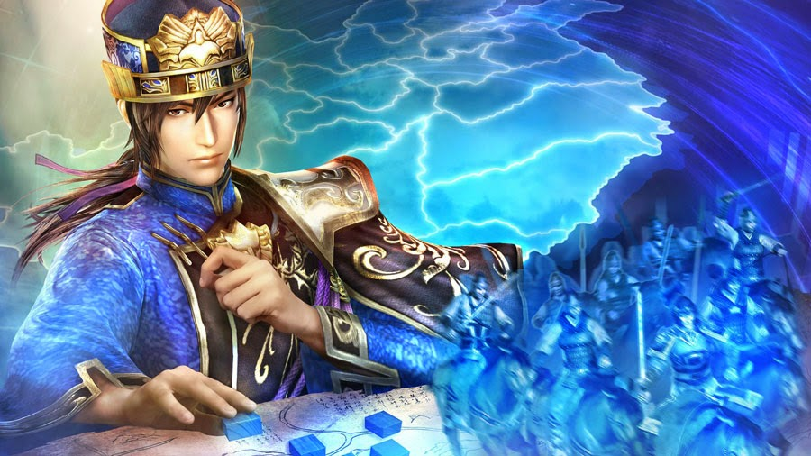 Dynasty Warriors 8 Empires รีวิว