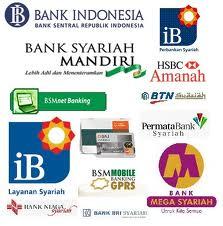Alamat Bank Syariah di Indonesia
