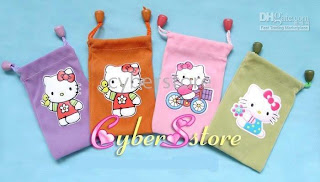 Ladies Mobile Phone Pouch Wallpapers