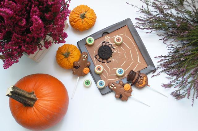 Potworne słodkośći | Halloween sweets