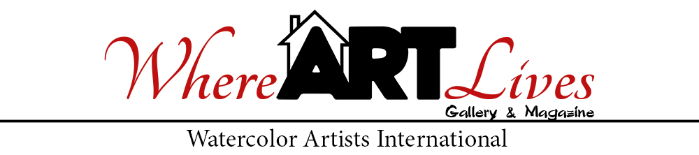 Watercolor Artists International
