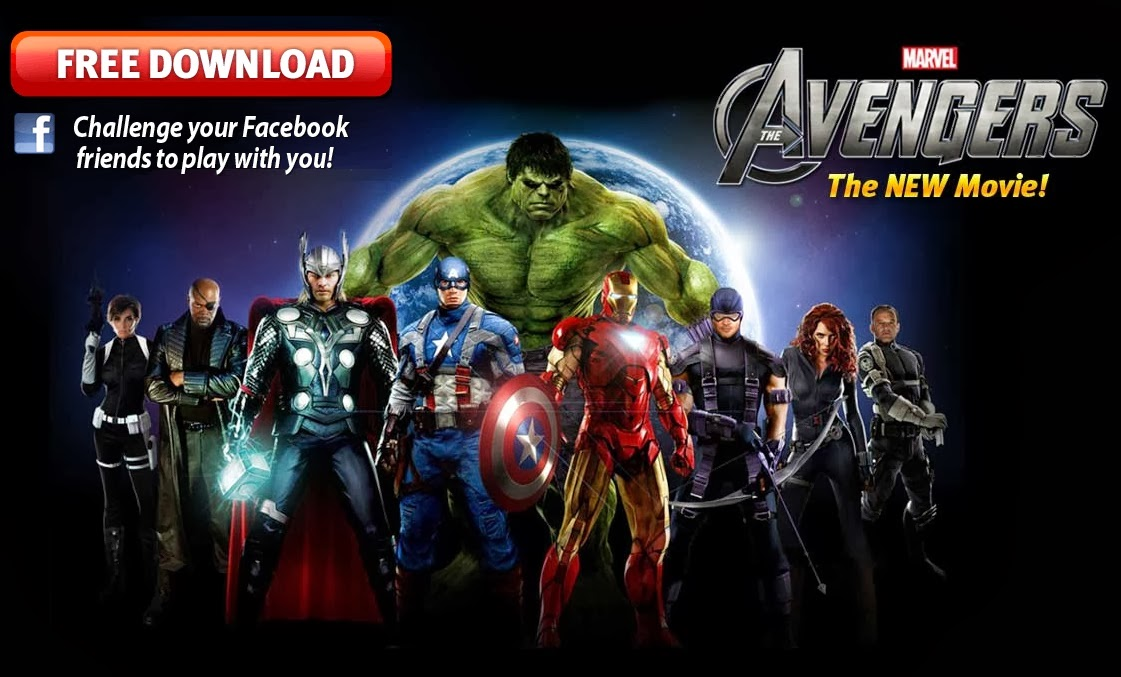 The Avengers (Marvel)