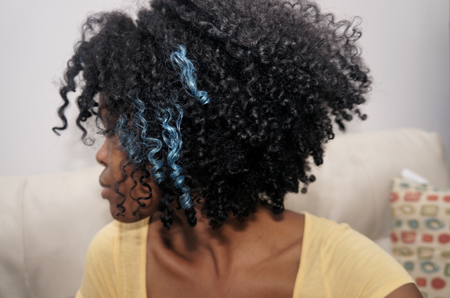 Read This Before You Dye Your Natural Hair! | CurlyNikki | Natural ...